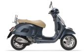 Learner LAMS Scooter